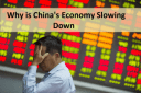 Why Is China's Economy Slowing Down? A Detailed Review