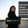 Sharmeen Obaid Chinoy – Qualification and Success Facts