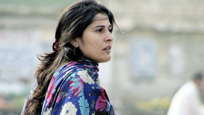 Sharmeen Obaid Chinoy Success