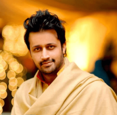 Education and qualification of Atif Aslam