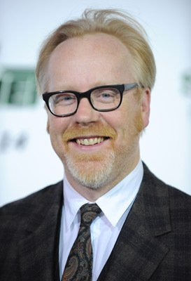 net worth of Adam Savage