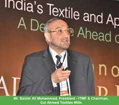 Bashir Ali mohamad