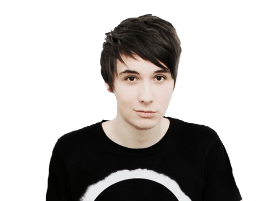 Danisnotonfire youtube vlogger