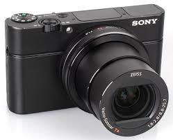 Sony Cyber-Shot RX100 III best cameras