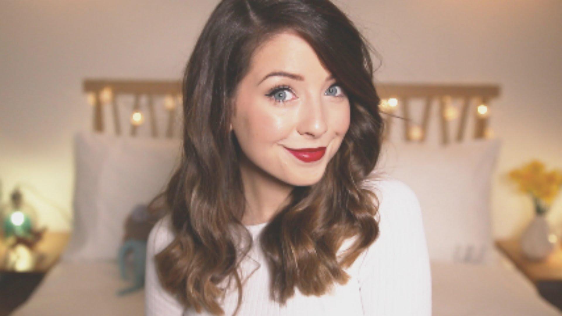 Zoella vlogger