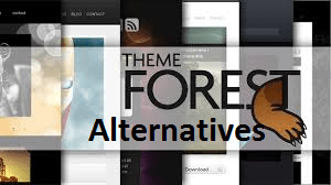 Alternatives themeforest