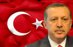 Erdogan popular leader