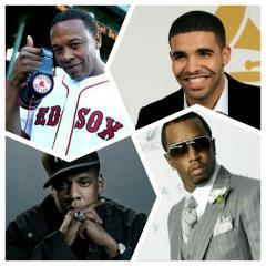 Hip hop rappers 2016