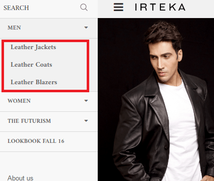 irteka-men-leather-options