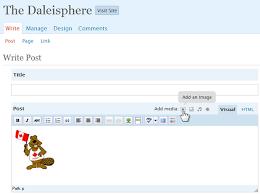 Daleissphere