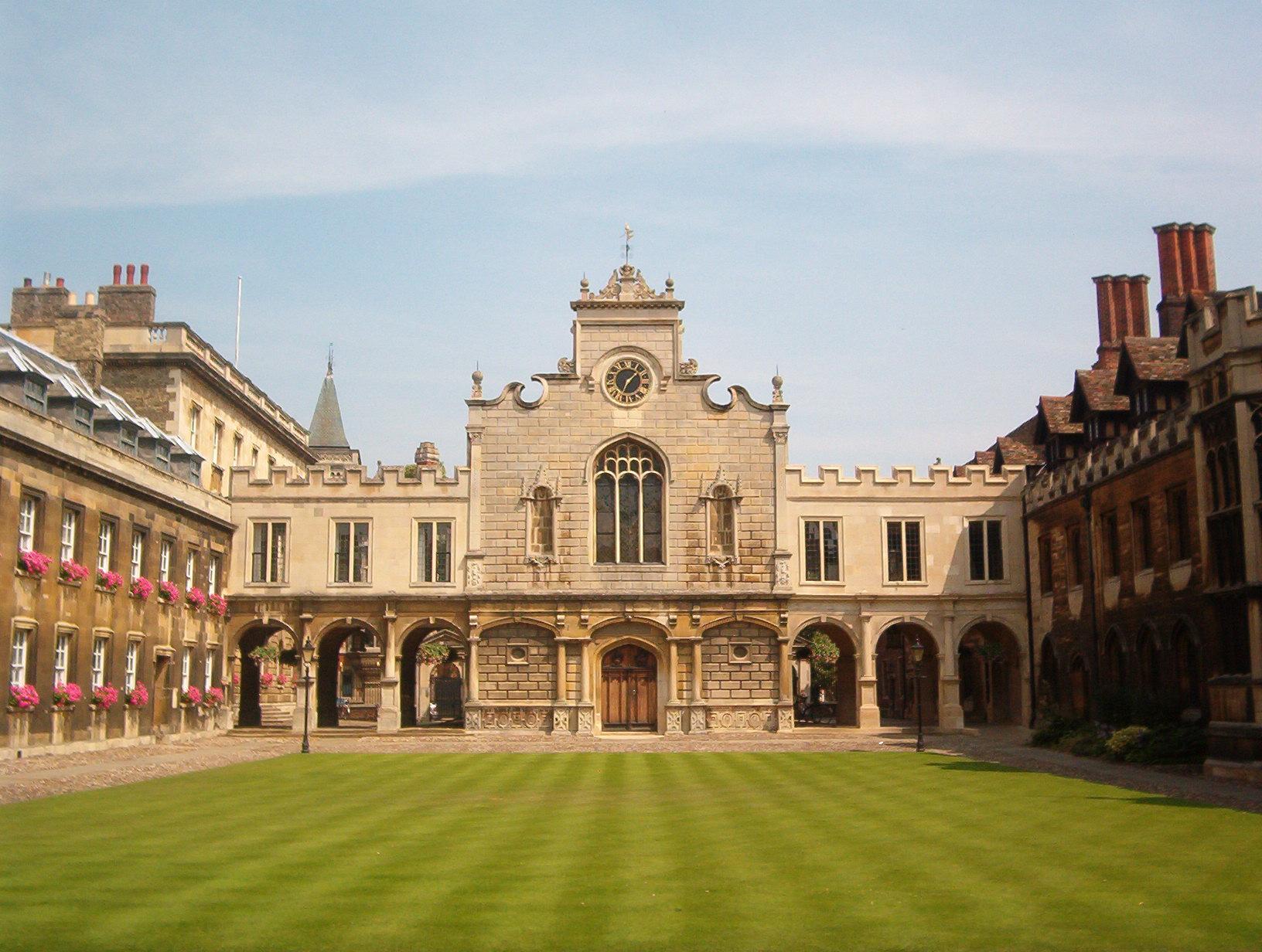 University-of-cambridge-united-kingdom