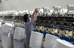 basic-materials afghan