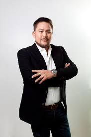 rajo-laurel Philippines entrepreneur