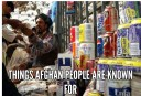 Ten Popular Businesses Afghan People Are Known For