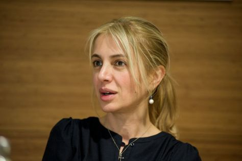 What Made Sahar Hashemi So Rich In Iran
