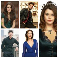 Richest celebrities in turkey