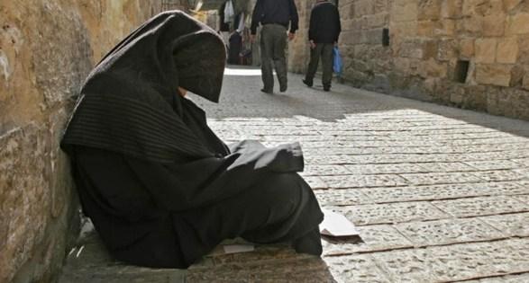 Eisha Richest Beggar