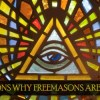 10 Reasons why Freemasons are so Rich