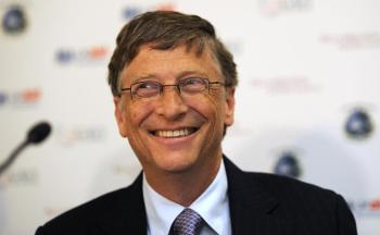 SEM - Bill Gates richest freemasons