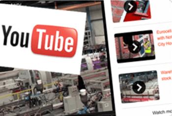 SEM - Add Videos to YouTube