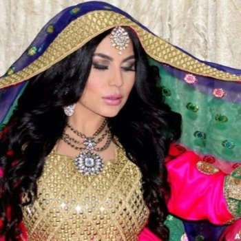 10 Most Popular Female Singers Of Afghanistan in 2017