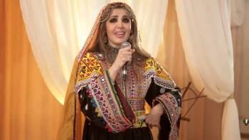 SEM - Sitara Nawabi Afghan Singer 2017