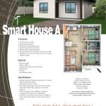 Smartec Building -SmartHouse A