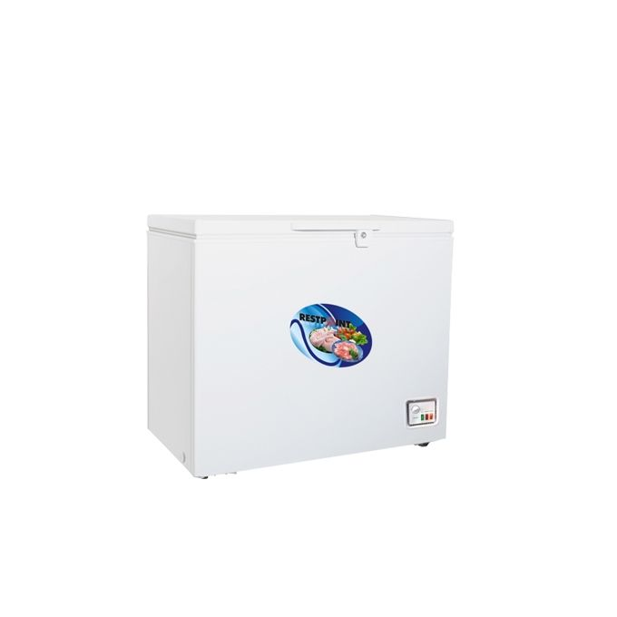 Restpoint Single Door Deep Freezer RP-260