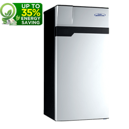 Haier Thermocool Single Door Medium Refrigerator (185L) HR-185BS
