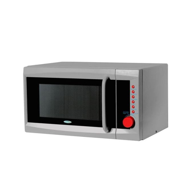Haier Thermocool HT Microwave Digital Solo Trendy 25L