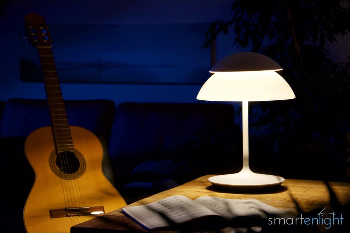 philips hue the smart setup for your