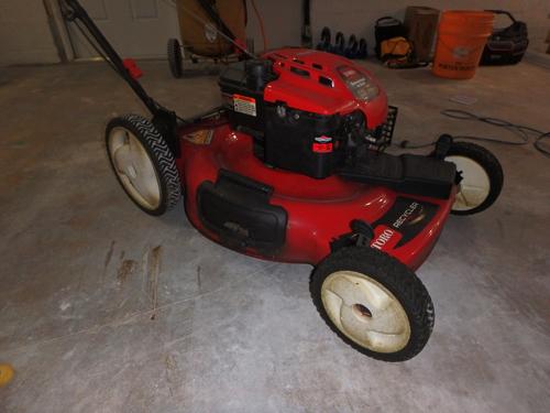 Toro Lawn Mower Repair - Carburetor Replacement – Smart