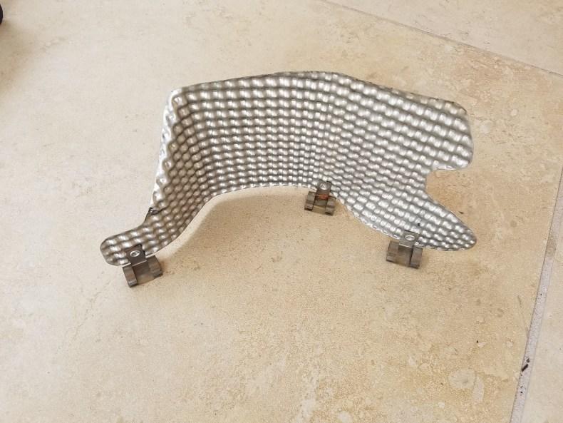 CTS Starter Motor