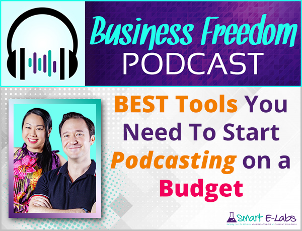 Cheap Podcast Tools To Start You Podcasting On A Budget