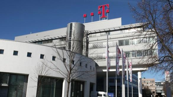 TechChat der Deutschen Telekom - nominiert für den Smarter Service Award 2010
