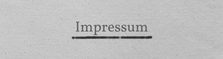 Smarter Service Impressum