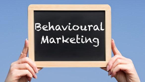 Lebendiges Glossar: Behavioural Marketing
