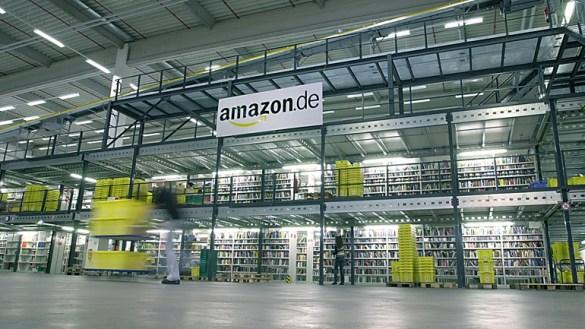Amazon: Der unterschätzte Handelsriese und die Rückständigkeit Deutschlands als Netzwerkökonomie