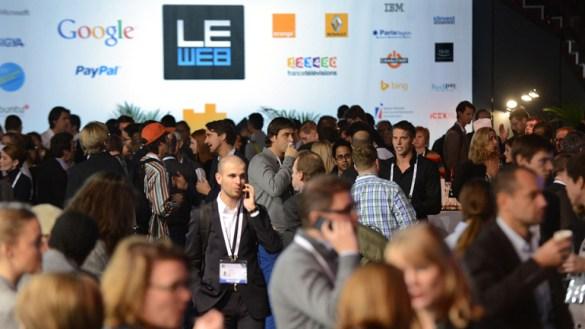 """""""We are all a node on the network"""": Die nächsten 10 Jahre auf der LeWeb"""