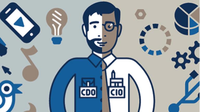 Brauchen Sie einen Chief Digital Transformation Officer?