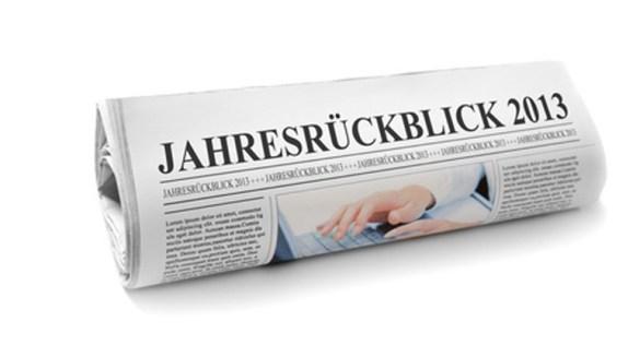 Neuland, Arroganz und Empathie: Das Jahr in Blogposts. - Jahresrückblick 2013