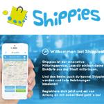 Smarter Service Award - Einfach genial: shippies