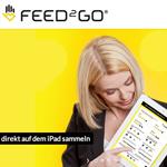Smarter Service Award - Einfach intelligent: feed2go