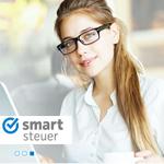 Smarter Service Award - Einfach verständlich: Smartsteuer
