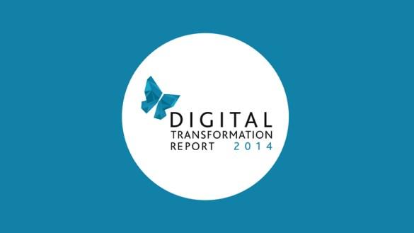 Digital Transformation Report: Leuchtturm-Projekte deutscher Unternehmen