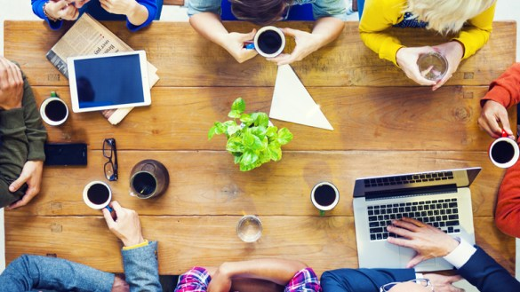 Alle zusammen: Mit der Crowd Produkte individualisieren, testen und vermarkten
