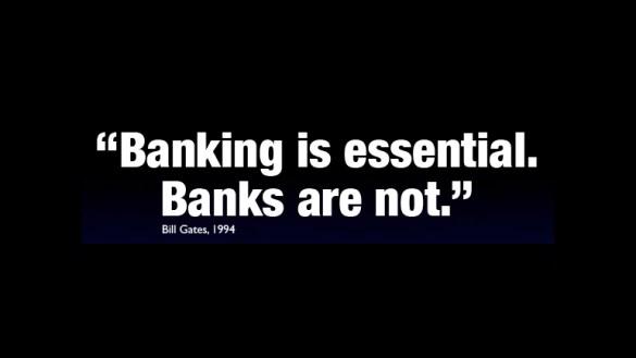 Verschlafen deutsche Banken den digitalen Wandel?