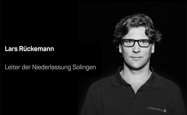 Neuer Lebensstil statt digitaler JoJo-Effekt: Lars Rückemann