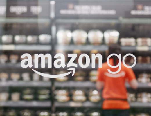 Smarter Service Gallery: Amazon Go