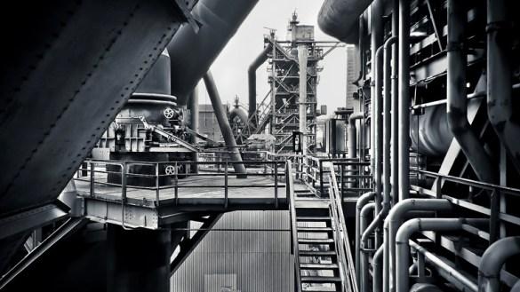 Neue Geschäftsmodelle in Smart Industry & Logistics